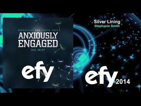 Chords for EFY 2014 - 05 Silver Lining by Stephanie Smith