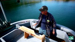 Oregon's Working Waterfront Tour - Salmon Troller