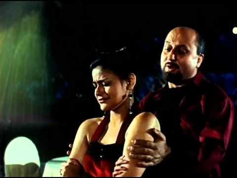 Mujhse Naraaz Ho To Ho Jayo [Full Video Song] (HD) With Lyrics - Papa Kehte Hain