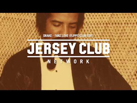 Fake Love (FL!PPS Jersey Club Edit)