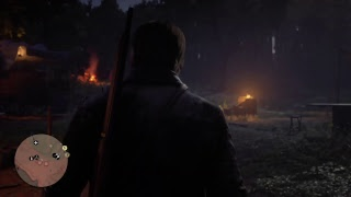 Red Dead Redemption 2 Story #2