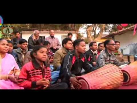 Jesus Christmas Song - Rasika - Ho Munda Video Songs Album - Mon Surud
