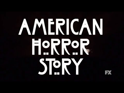 American Horror Story - 100th Episode Of AHS || Opening.