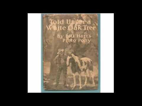 Western Audio Books - Told Under a White Oak Tree