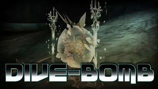 Dive-Bomb: A level 90 PVE Guardian Build (Aurcus Online)