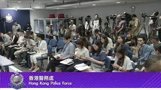 Publication Date: 2019-09-03 | Video Title: 【澄清 - 大埔學校】(2019-09-03)