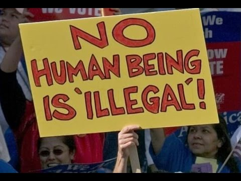 social justice immigration