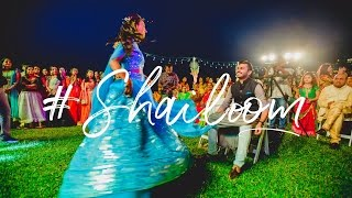 Lagan Lagi | Dancing for my love | Virtual Wedding | Shailoom