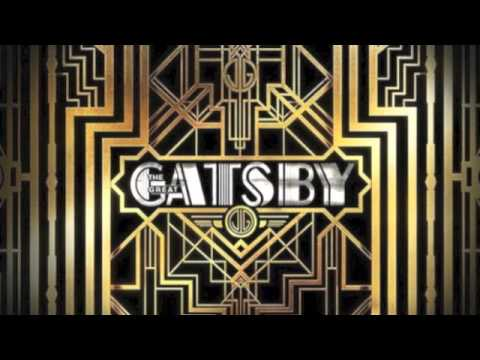 6. Love is the Drug- Bryan Ferry- The Great Gatsby Soundtrack