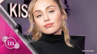 Miley Cyrus hat Hailey Bieber gemobbt!