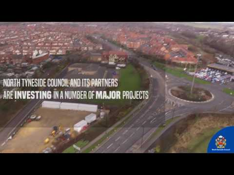 Introduction: Improving North Tyneside's highways