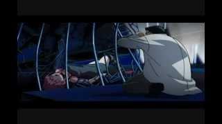Elfen Lied- Lucy vs Mariko