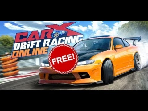 2018 How to download Car X Drift Racing for PC (100% working) + download  link