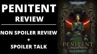 PENITENT REVIEW! NON SPOILER REVIEW + SPOILER TALK