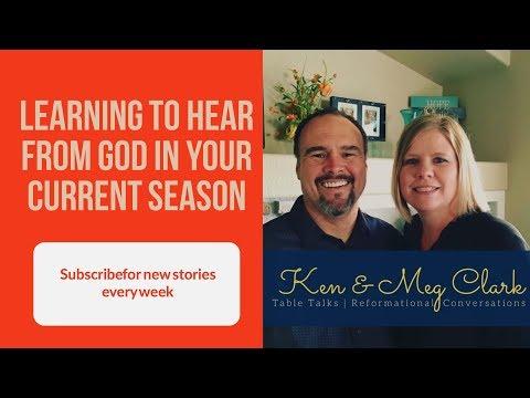 Table Talks | Conversations for Reformation -  Pilot Episode