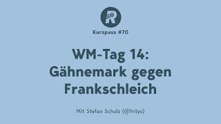 Rasenfunk: WM-