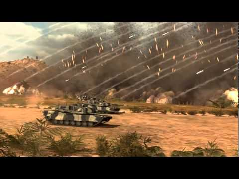 [СКАЧАТЬ] Wargame: Red Dragon Launch Trailer