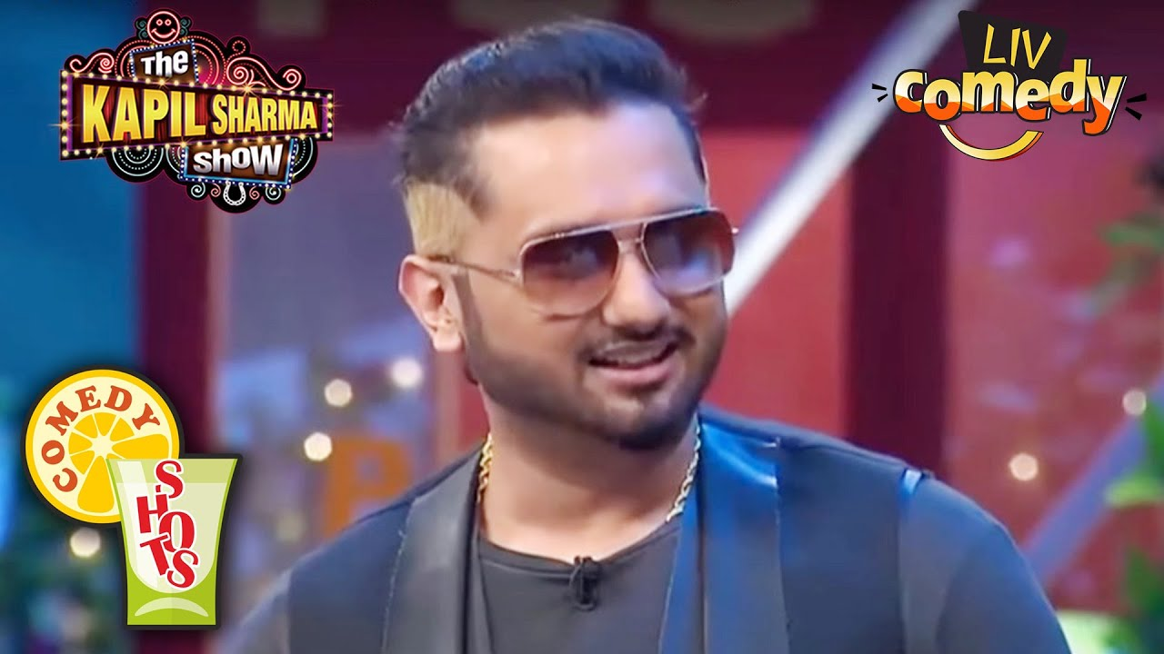 क्या Honey Singh चंदू को मदद करेगा? | The Kapil Sharma Show | Comedy Shots