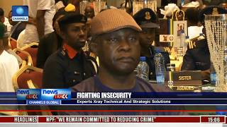Nigeria Police Force Dialogue With Public Over Insecurity