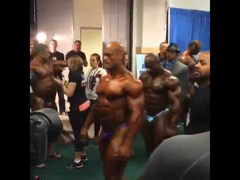 naked female pregnant bodybuilders