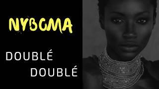 Double Double - Nyboma (Lyrics)