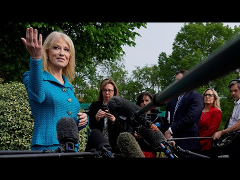 Watch live: House panel votes to authorize subpoena for Kellyanne Conway over Hatch Act violations