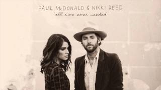 Paul McDonald - Nikki Reed - All I