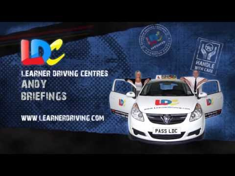 Become a driving instructor - Briefings for Part 3 Test