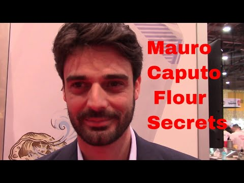 how-caputo-flour-is-made,-mauro-caputo-talks-grains,-flour-milling-at-pizza-expo