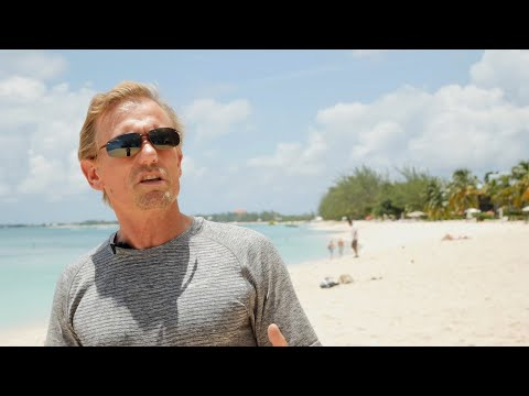 Regenexx Cayman Helps Tony Maintain Peak Fitness in His 60's
