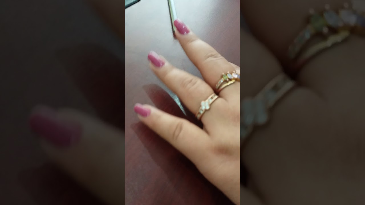 Rings On Nails   Best Nail Designs 2018