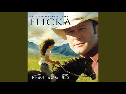 My Little Girl (from the motion picture My Friend Flicka)