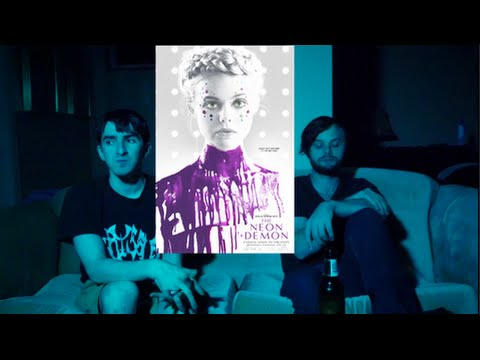 The Neon Demon (2016) REVIEW
