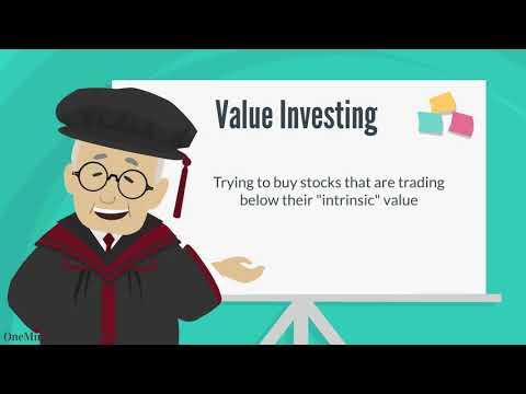 value-investing-explained-in-one-minute:-the-intelligent-investor,-benjamin-graham-&-warren-buffett?