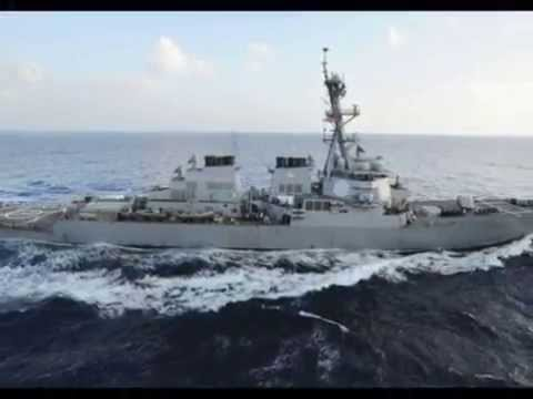 US to send two more warships to Japan by 2017 | BREAKING NEWS - 06 APRIL 2014