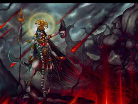 Argala Stotra MUST LISTEN (POWERFUL DURGA PAAT)