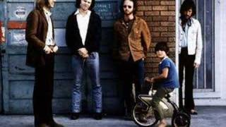 the doors -  your lost little girl