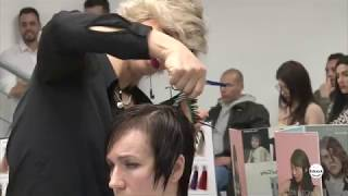 GEO CUT at EDUCUT Hair Academy