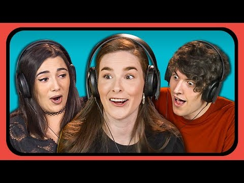 Thumbnail: YOUTUBERS REACT TO TRY TO GUESS THE ENDING CHALLENGE #2