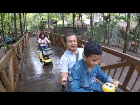 ECO GREEN PARK BATU MALANG EAST JAVA INDONESIA