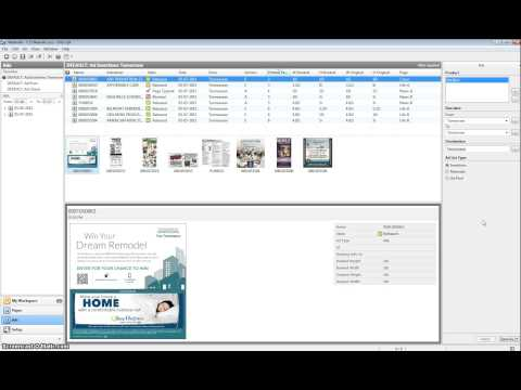 Ads Workspace Overview