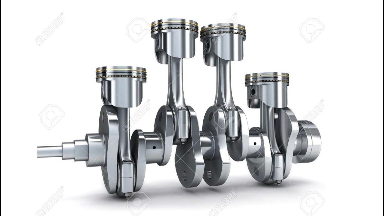 How to design a Crankshaft | V12 Engine Design & Assembly #4 |Autodesk Inventor Tutorials - YouTube