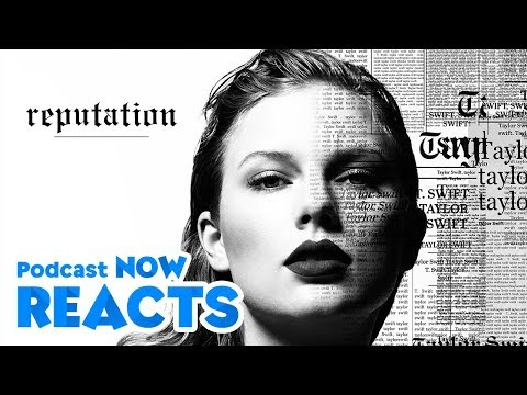 Taylor Swift Reputation - Review