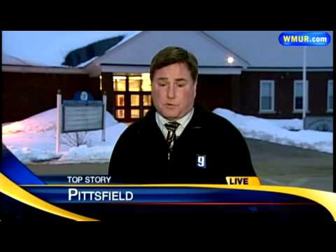 Pittsfield High School staffing issue jeopardizes graduation