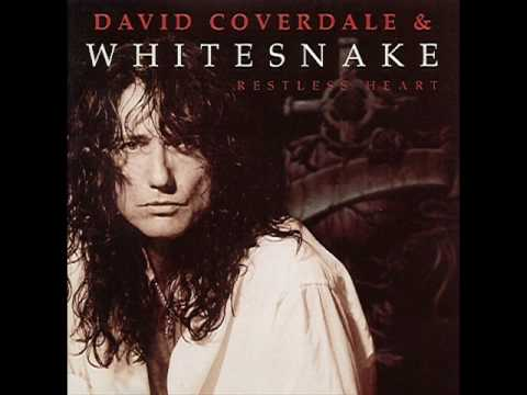 Whitesnake - Your Precious Love