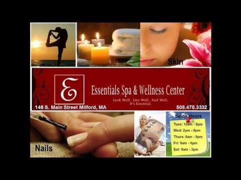 Essentials Spa and Wellness Center of Milford