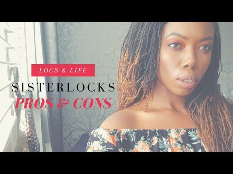 SISTERLOCKS   PROS & CONS