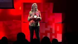 Porque você acorda cedo? | Gladys Mariotto | TEDxPedradoPenedo