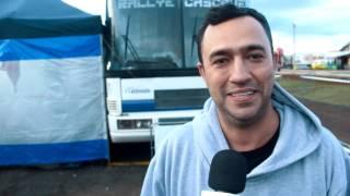 Ricardo Malucelli   Pressão   Rally de Erechim 2017