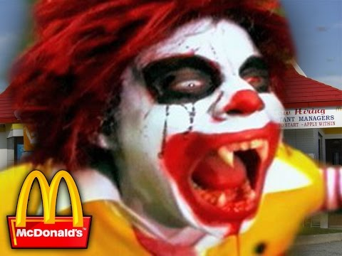 5 Banned McDonalds Adverts